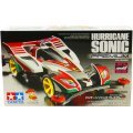 Fully Cowled Mini 4WD: Hurricane Sonic Premium (AR Chassis)