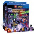LEGO: DC Comics Super Heroes - Justice League vs. Bizarro League