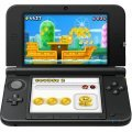 Nintendo 3DS XL New Super Mario Bros. 2 Gold Edition Bundle (with Super Mario Bros. 2 Pre-Installed)
