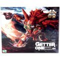Getter Robo Armageddon: AA Alloy Getter 1