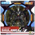 Variable Action D-Spec Super Robot Wars Z: Shurouga