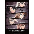 Strike Witches Operation Victory Arrow Vol.2 Age Kai No Megami [Blu-ray+CD Limited Edition]