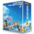 Digimon Adventure 15th Anniversary Blu-ray Box