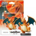 amiibo Super Smash Bros. Series Figure (Lizardon) (Re-run)
