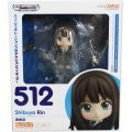 Nendoroid No. 512 The Idolm@ster Cinderella Girls: Rin Shibuya