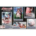 Fushigi no Gensokyo The Tower of Desire [Limited Edition]