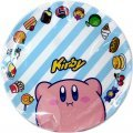 Kirby's Dream Land Melamine Plate: Hoobari