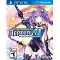 Hyperdimension Neptunia U: Action Unleashed (Limited Edition)