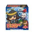 Sengoku Basara 4 Rubber Mascot Collection (Set of 10 pieces)