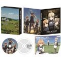 Strike Witches Operation Victory Arrow Vol.3 Arnhem No Hashi [Blu-ray+CD Limited Edition]