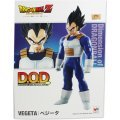 Dragon Ball Z Dimension of Dragonball: Vegeta