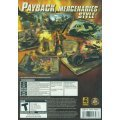 Mercenaries 2: World In Flames (DVD-ROM)
