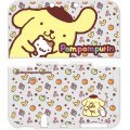 Pompompurin Hard Cover for New 3DS LL (Fruit)