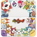 Youkai Watch TPU Cover for New 3DS (Clear)