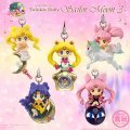 Sailor Moon: Twinkle Dolly 3 (Set of 10 pieces)