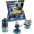 LEGO Dimensions Level Pack: Dr. Who
