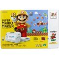 Wii U Super Mario Maker [Super Mario 30th Anniversary Set] (32GB White)