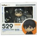 Nendoroid No. 529 Haikyu!!: Tobio Kageyama Karasuno High School Volleyball Club's Jersey Ver.