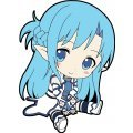 Sword Art Online II Petanko Trading Rubber Strap (Set of 8 pieces)