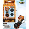 One Piece Clip Lens: Ace