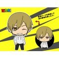 Picktam! Durarara!!X2 (Set of 8 pieces)