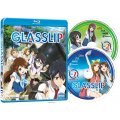 Glasslip: Season One Complete Collection