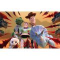 Toy Story That Time Forgot [Blu-ray+Digital Copy]