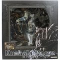 Monster Hunter Capcom Figure Builder Creators Model: Kushala Daora (Re-run)