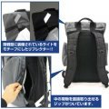 Gundam The 08th MS Team Gundam Backpack: Ground Type