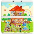 New Nintendo 3DS Animal Crossing: Happy Home Designer Bundle