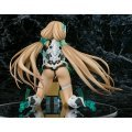Expelled from Paradise: Angela Balzac