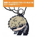 One-Punch Man Tsumamare Keychain: Genos