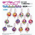 Love Live! The School Idol Movie Tsunagaru Funifuni Mascot (Set of 9 pieces)