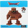 Dragon Quest Nanoblock: Golem