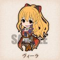 Granblue Fantasy Rubber Strap Collection Vol. 1 (Set of 8 pieces)