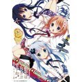Gochumon wa Usagi Desu ka? Wall Scroll 4
