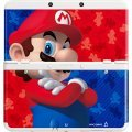 New Nintendo 3DS Cover Plates No.069 (3D Mario)