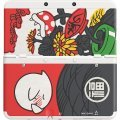 New Nintendo 3DS Cover Plates No.071 (Mario Hanafuda)