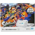 Wii U [Splatoon Set]