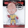 One-Punch Man Deka Key Chain: Saitama
