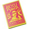 Sex Pistols Bicycle Playing Cards