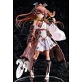 Shirohime Quest 1/7 Scale Pre-Painted PVC Figure: Aizuwakamatsu-jou