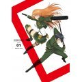 Anti-Magic Academy: The 35th Test Platoon Vol.1 [Limited Edition]