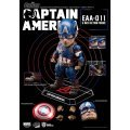 Egg Attack Avengers Age Of Ultron: Captain America