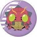 Digimon Adventure Tri Trading Can Badge Vol.2 (Set of 8 pieces)