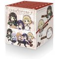 Gochuumon wa Usagi Desu ka?? Trading Rubber Strap (Set of 6 pieces)