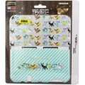 Pokemon TPU Cover for New 3DS LL (Eievui Party)