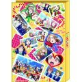 Love Live! The School Idol Movie Sticky Book: Sunny Day Song Ver.