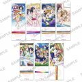 Love Live! Pos x Pos Collection Vol.3 (Set of 8 pieces) (Re-run)