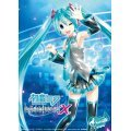 Hatsune Miku Project Diva X Accessory Set for PlayStation Vita